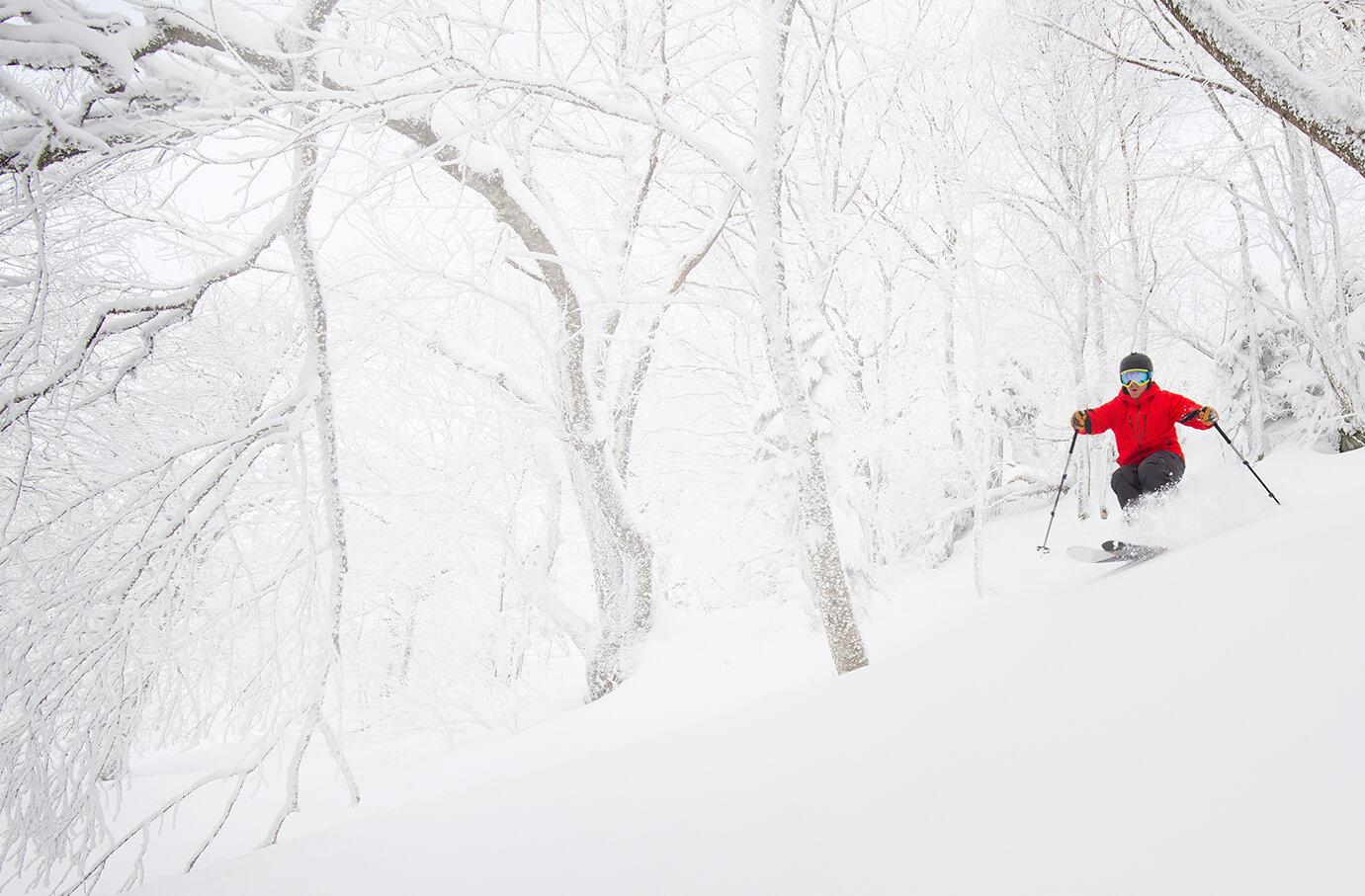 Jay Peak   Four Season Resort   Vermont