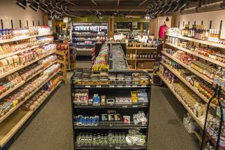 Provisions Grocery