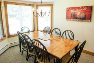 Village Townhome 457 Dining