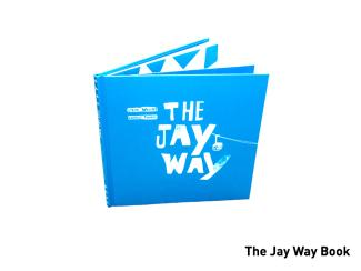 TheJayWayBook