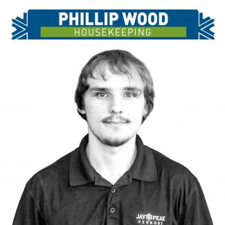 Phillip Wood
