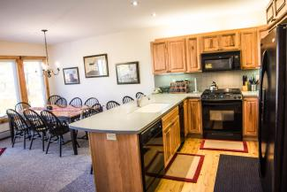 Village Townhome 159