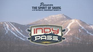 It's official. We joined the Indy Pass for the 2020+2021 season.