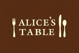 Alice's Table